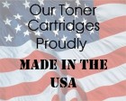Our Toners Made In The USA!