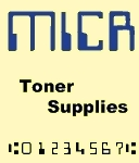MICR Toner Magnetic Ink